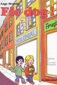 Fie dog! (e-bog) af Aage Brandt