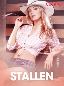 Stallen – erotiske noveller (ebok) av Cupido