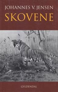 Skovene (e-bog) af Johannes V. Jensen