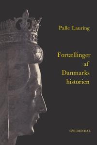 Fortællinger af Danmarkshistorien (e-