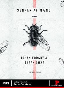 Sønner af mænd (lydbog) af Tarek Omar