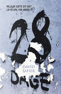 28 dage (e-bog) af david safier