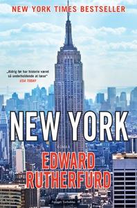 New York (e-bog) af Edward Rutherfurd