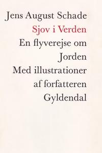 Sjov i verden (e-bog) af Jens August