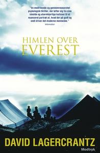 Himlen over Everest (e-bog) af David