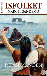 Isfolket 31 - Færgemanden (e-bog) af