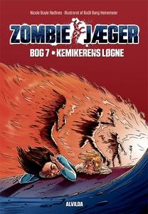 Zombie-jæger 7: Kemikerens løgne (e-b