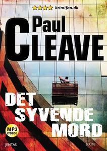 Det syvende mord (lydbog) af Paul Cle