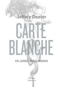 Carte Blanche (e-bog) af Jeffery Deav