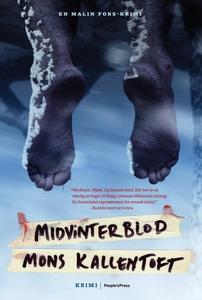 Midvinterblod (e-bog) af Mons Kallentoft, Lilian Kingo