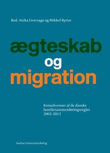 Ægteskab og migration (e-bog) af n a,
