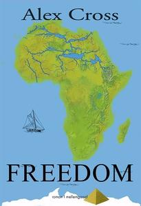 Freedom (e-bog) af Alex Cross