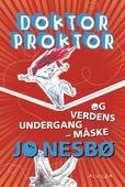 Doktor Proktor og verdens undergang - måske (3)