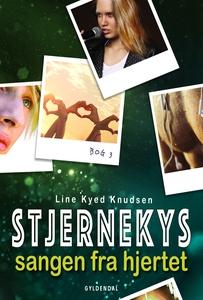 Stjernekys 3 - Sangen fra hjertet (e-