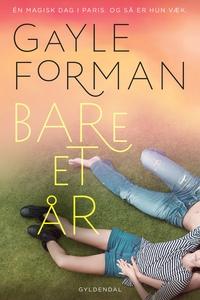Bare et år (e-bog) af Gayle Forman