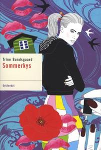 Sommerkys (e-bog) af Trine Bundsgaard