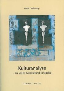 Kulturanalyse (e-bog) af Hans Gullest