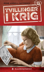 Svik og savn (ebok) av Rune Angell-Jacobsen