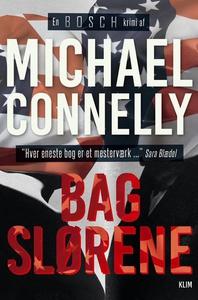 Bag slørene (lydbog) af Michael Conne