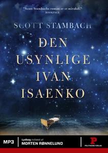 Den usynlige Ivan Isaenko (lydbog) af