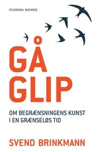 Gå glip (e-bog) af Svend Brinkmann