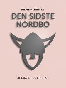 Den sidste nordbo (e-bog) af Elisabet