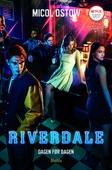 Riverdale 1: Dagen før dagen