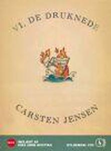 Vi, de druknede (lydbog) af Carsten J