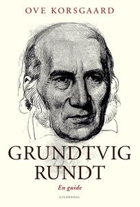 Grundtvig rundt (e-bog) af Ove Korsga