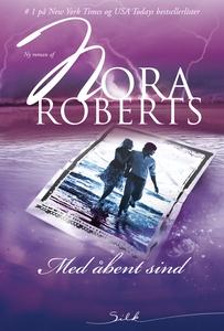 Med åbent sind (e-bog) af Nora Robert