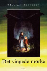 Det vingede mørke (e-bog) af William