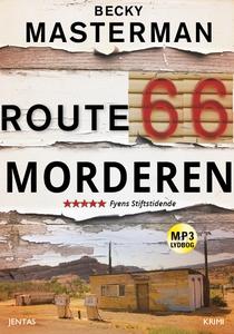 Route 66-morderen (lydbog) af Becky M