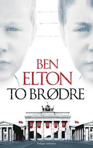 To brødre (lydbog) af Ben Elton