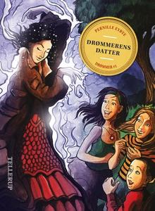 Drømmer #1: Drømmerens datter (lydbog