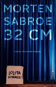 32 centimeter (e-bog) af Morten Sabro