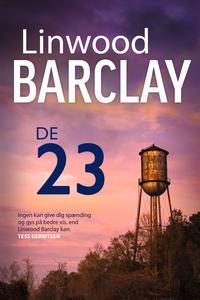 De 23 (e-bog) af Linwood Barclay