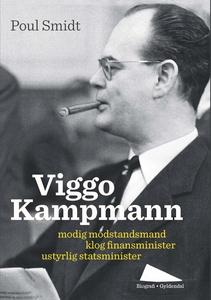 Viggo Kampmann (e-bog) af Poul Smidt