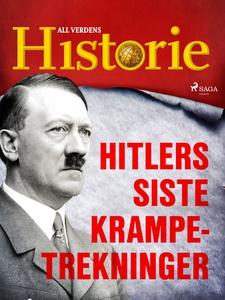 Hitlers siste krampetrekninger (ebok) av All