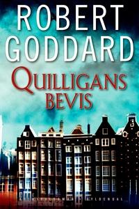 Quilligans bevis (e-bog) af Robert Go