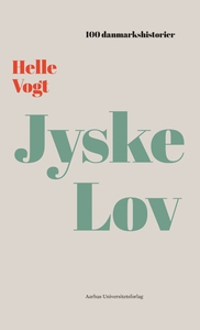 Jyske Lov (e-bog) af Helle Vogt
