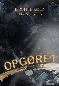 Opgøret (e-bog) af Birgitte Riber Chr