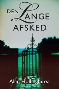 Den lange afsked (e-bog) af Alan Holl