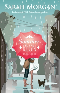 Sommerregn (ebok) av Sarah Morgan