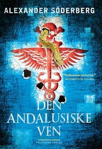 Den andalusiske ven (e-bog) af Alexan