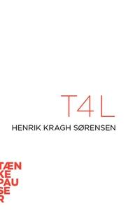 Tal (e-bog) af Henrik Kragh Sørensen