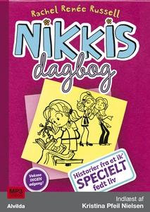 Nikkis dagbog 1: Historier fra et ik'