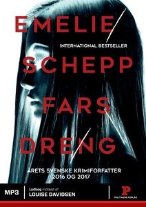 Fars dreng (lydbog) af Emelie Schepp