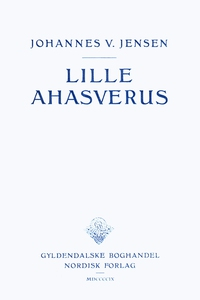 Lille Ahasverus (e-bog) af Johannes V
