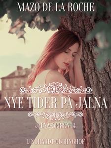 Nye tider på Jalna (e-bog) af Mazo de