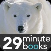 Artic Animals - 29 Minute Books